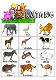 Malay Language Posters - Part 1