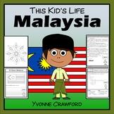 Malaysia Country Study