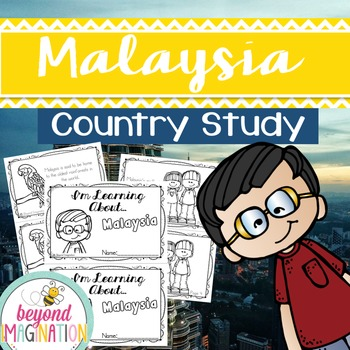 Malaysia Booklet Country Study Project Unit