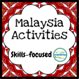 Malaysia Stations or Daily WarmUp Activities