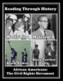 Malcolm X Biography