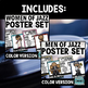 Male and Female Jazz Artists - Bundled Set of 24 Jazz Musicians