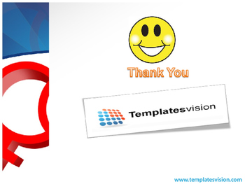 Male or Female PPT Template