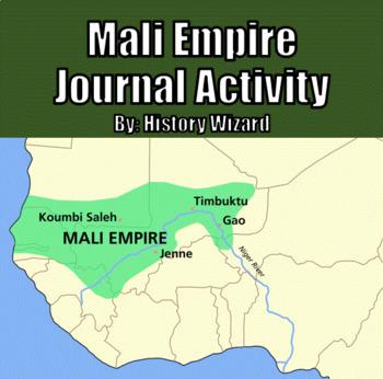 Mali Empire Journal Activity