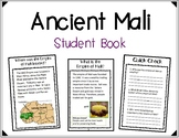 Ancient Mali Student Book (SOL 3.4)