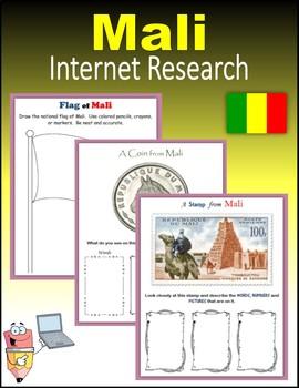 Mali (Internet Research)