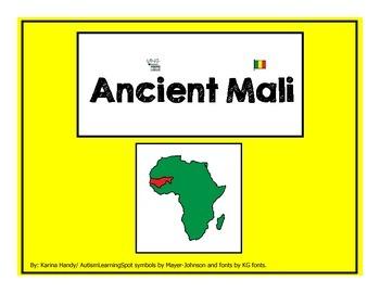 Mali Story