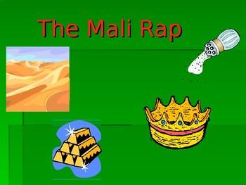 Mali -Trade
