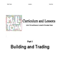 Mall Town: Part 1 - Building & Trading