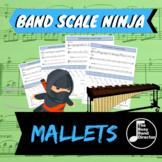 Mallet Scale Ninja