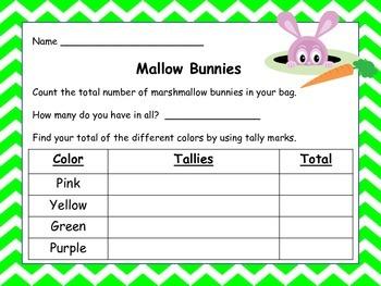 Mallow Bunnies