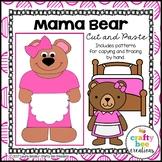 Mama Bear Craft
