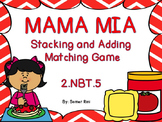Mama Mia!  Math Center