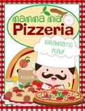 Mama Mia Pizzeria (Dramatic Play)