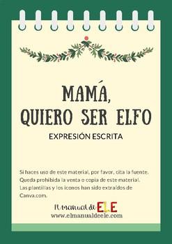 Mamá, quiero ser elfo