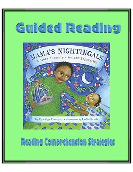 Mama's Nightingale - Guided Reading