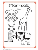 Mammal Trivia
