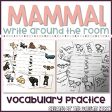 Mammal Write The Room