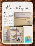Mammals Lapbook/Interactive Notebook