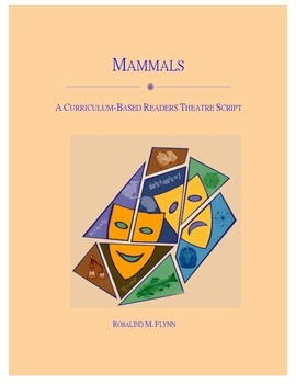 Mammals Readers Theatre Script