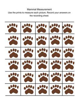 Mammals Unit