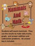 Mammals and Math