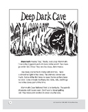Mammoth Cave: One of America's National Parks: History Lesson for Grades 1-3