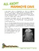 Mammoth Cave Study Guide
