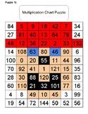 Man A Multiplication Puzzle