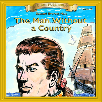 Man Without a Country 10 Chapter Audiobook