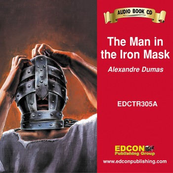Man in the Iron Mask Audio Book MP3 DOWNLOAD