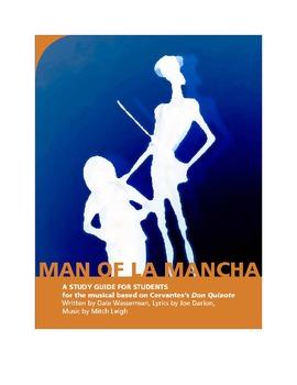 Man of La Mancha Viewing Guide