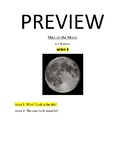 Man on the Moon: Beginners Acting Scene