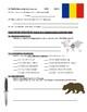 Man vs. Wild Romania (video worksheet)