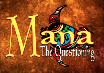 Mana the Questioning Battle Cards Maths Game -NZ Stages 4 and 5 : AGES 7 to 10