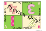 Manage Classroom Collaboration with Collaborative Table Mats