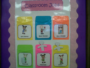 Manage Classroom Jobs