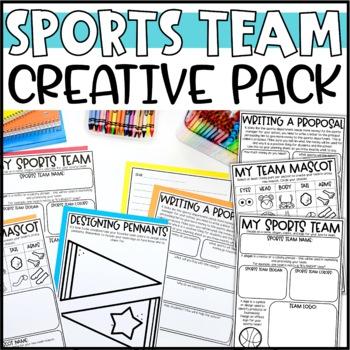 Manage a Sports Team Writing Add-On: Write a Proposal