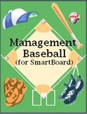 Management Baseball