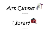 Management Package-Center Icon Signs