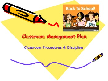 Management Plan Powerpoint