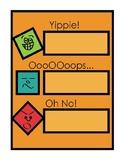 Management- Yippie Behavior Intervention