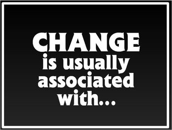 Managing Change - Fun Animated Video & Song- great for staff