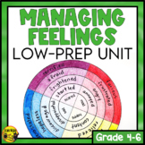 Managing Feelings Unit