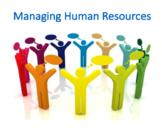 Managing Human Resources (Management)