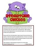 Managing Literature Circles