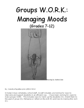 Managing Moods - Making Group WORK