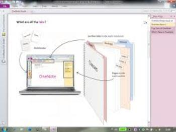 Managing Parent-Teacher Conferences using OneNote