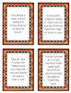 Managing Stress Situation Cards