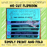 Managing Worry Flipbook